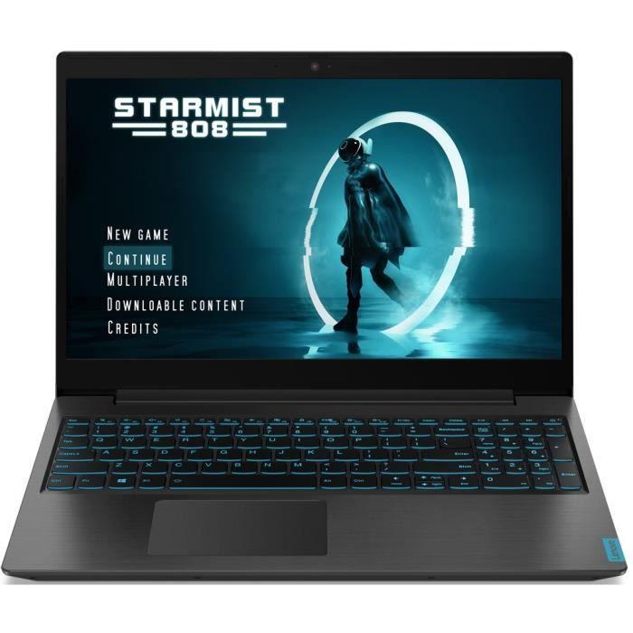 PC gamer Lenovo Ideapad