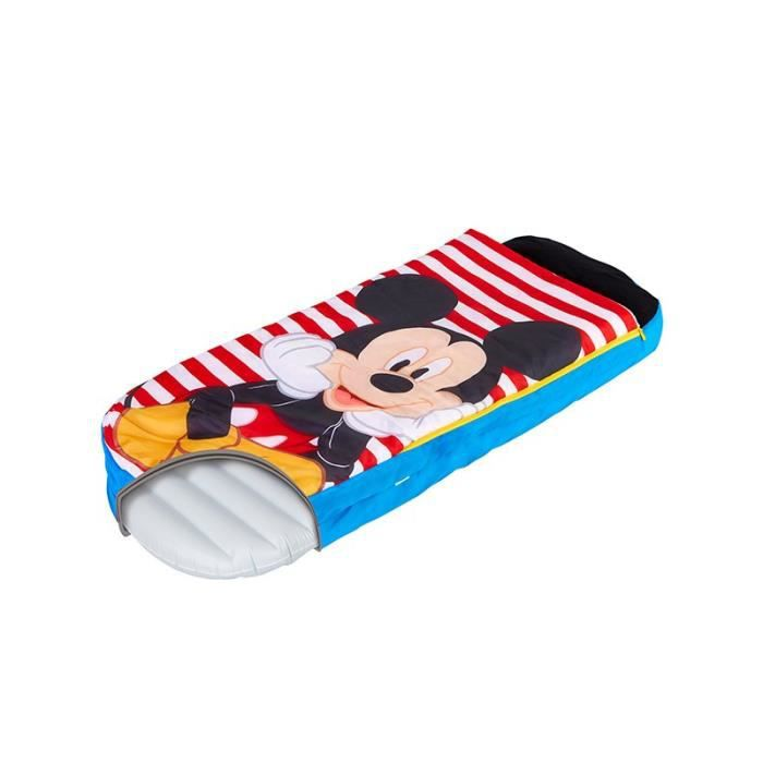 MICKEY MOUSE Lit junior ReadyBed