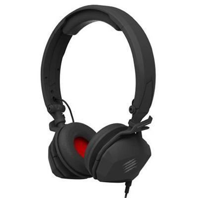 MAD CATZ MOBILE Casque FREQ M - Matte Black