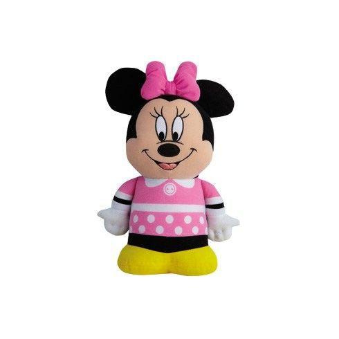 Doudou Go Glow® Minnie Mouse