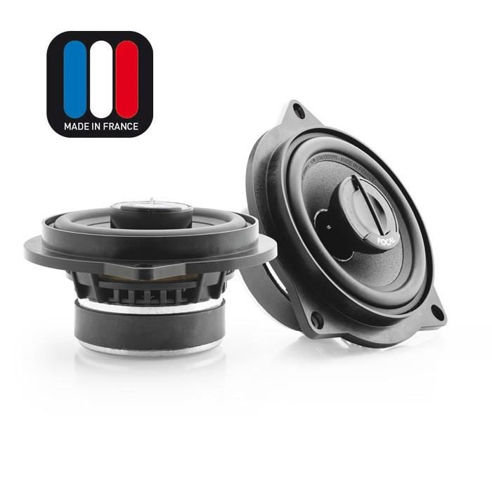 FOCAL IFBMW-C Kit coaxial 2 voies BMW 2 haut-parle HPA