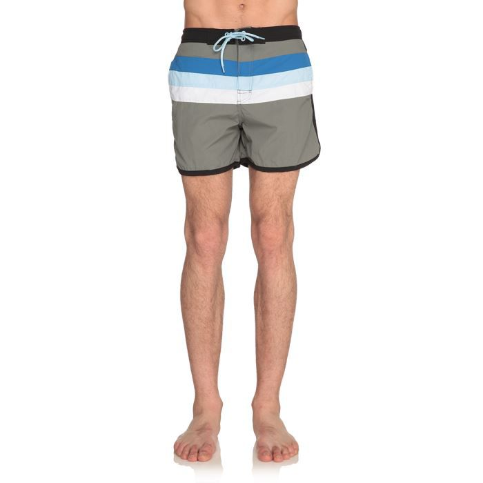 CULTURE SUD Boardshort Teamy Homme