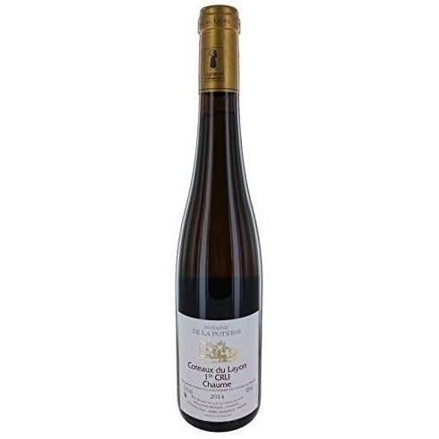 La Poterie 2014 Coteaux du Layon - Vin blanc de la Val de Loire
