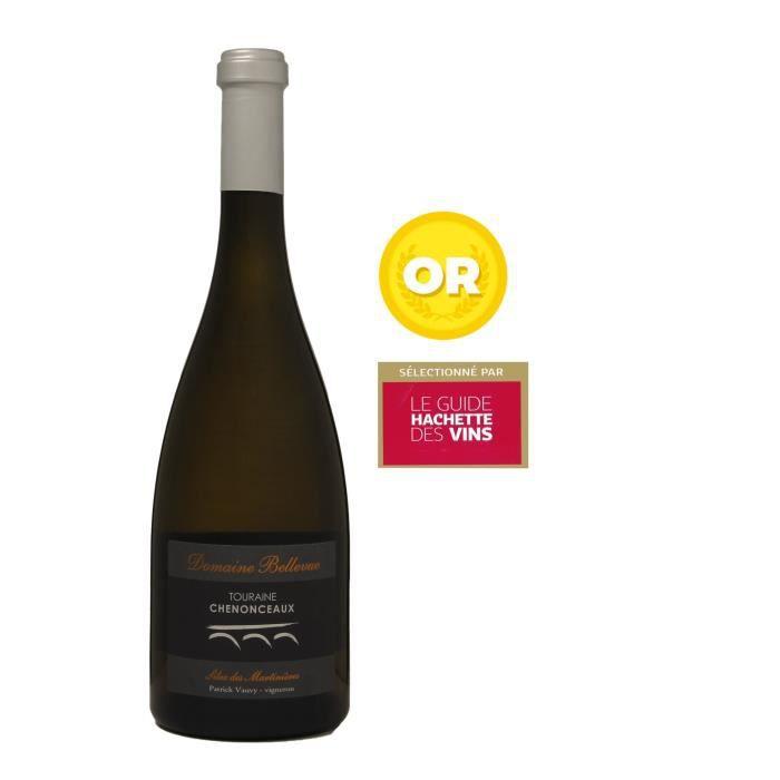 Domaine Bellevue 2016 Touraine Chenonceaux - Vin Blanc du Val de Loire