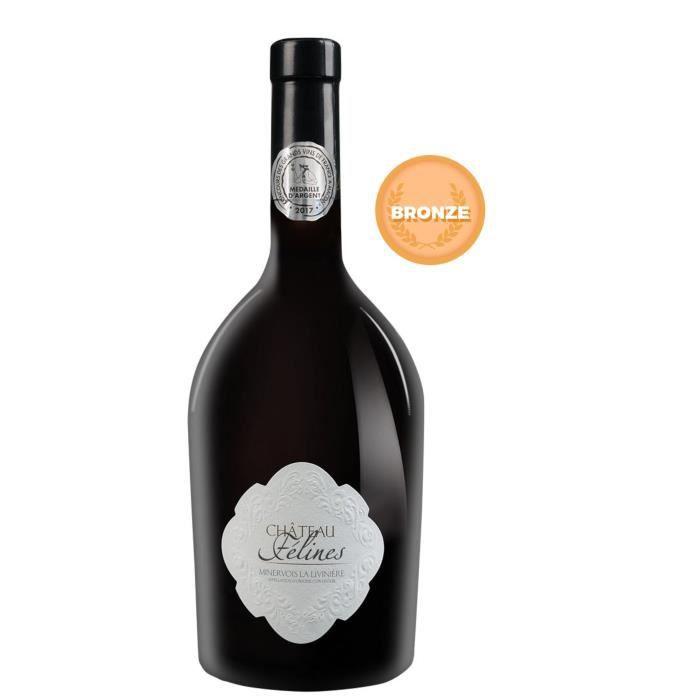 Château Félines 2017 Minervois et La Livinière - Vin Rouge du Languedoc-Roussillon