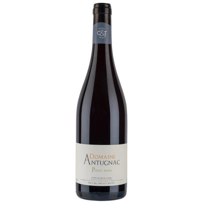 Domaine Antugnac 2017 Pinot Noir 2017 - Vin Rouge du Languedoc