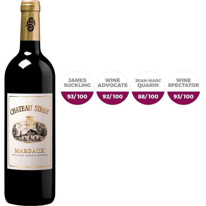 Château Siran 2017 Margaux - Vin rouge de Bordeaux