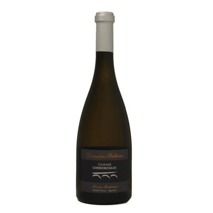 Domaine Bellevue 2018 Touraine Chenonceaux - Vin Blanc du Val de Loire