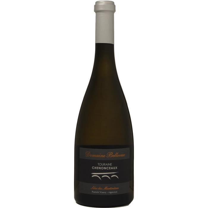 Domaine Bellevue 2019 Touraine Chenonceaux - Vin Blanc du Val de Loire
