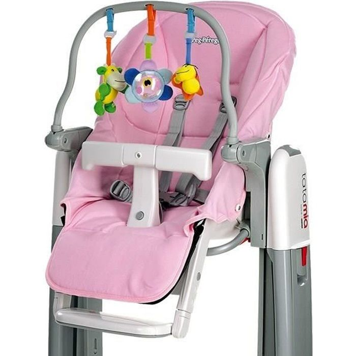 PEG PEREGO Kit Tatamia - Rose