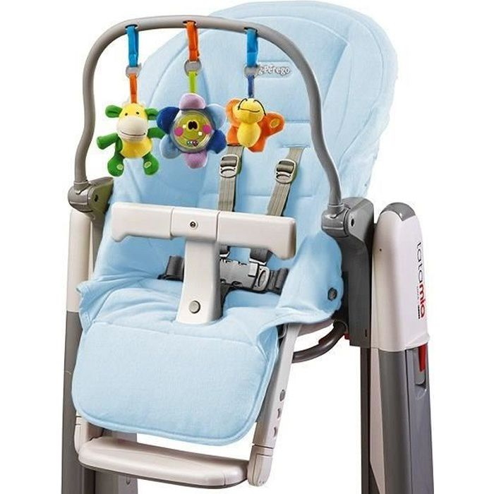 PEG PEREGO Kit Tatamia - Bleu