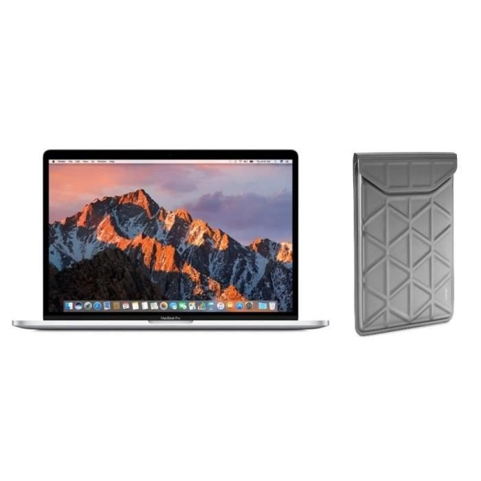 APPLE MacBook Pro MPXR2FN/A - 13