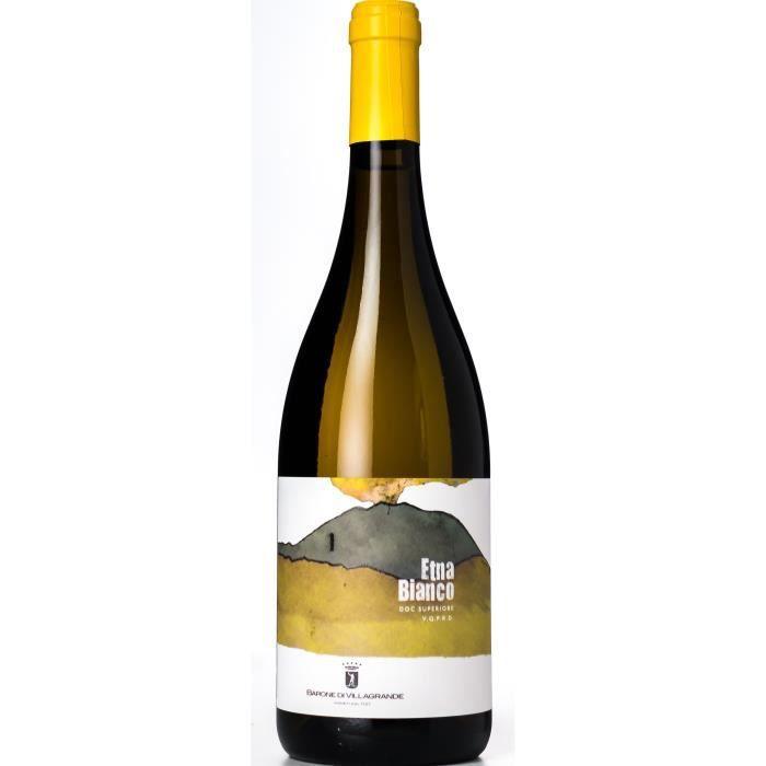Barone di Villagrande Caricante 2019 Etna Bianco Superiore - Vin blanc d'Italie
