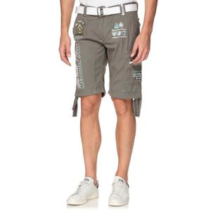 GEOGRAPHICAL NORWAY Short Palto Homme