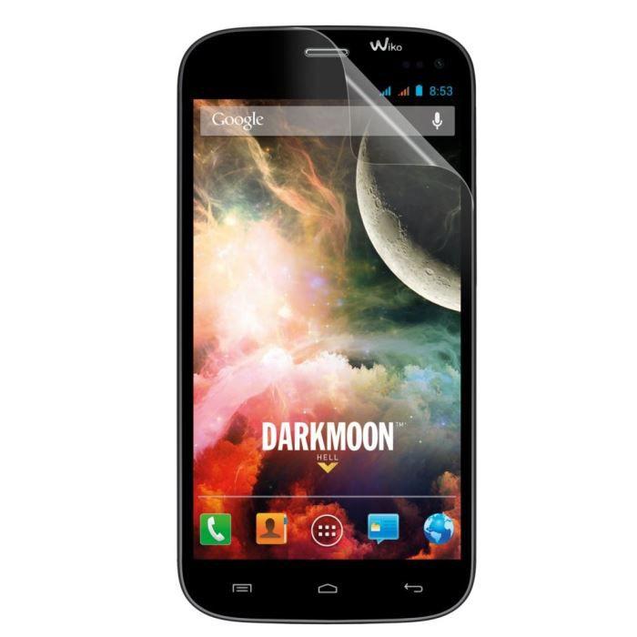 Protections d'écran Wiko Darkmoon