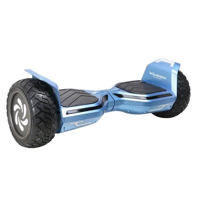 Hoverboard électrique Wemoov