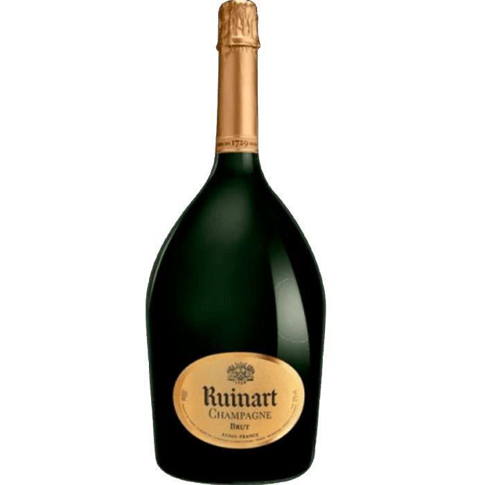 Champagne Ruinart R de Ruinart Brut - Magnum 1,5 L