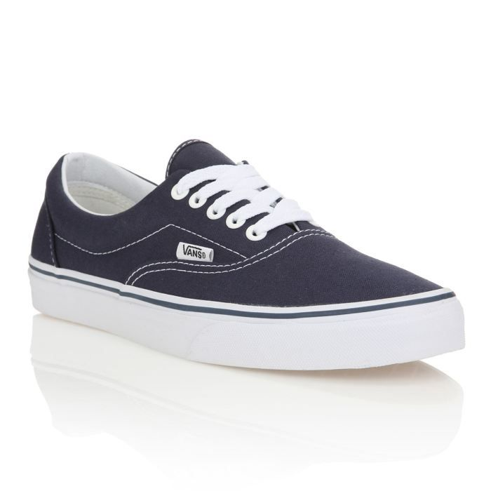 VANS Skate Shoes Era Mixte