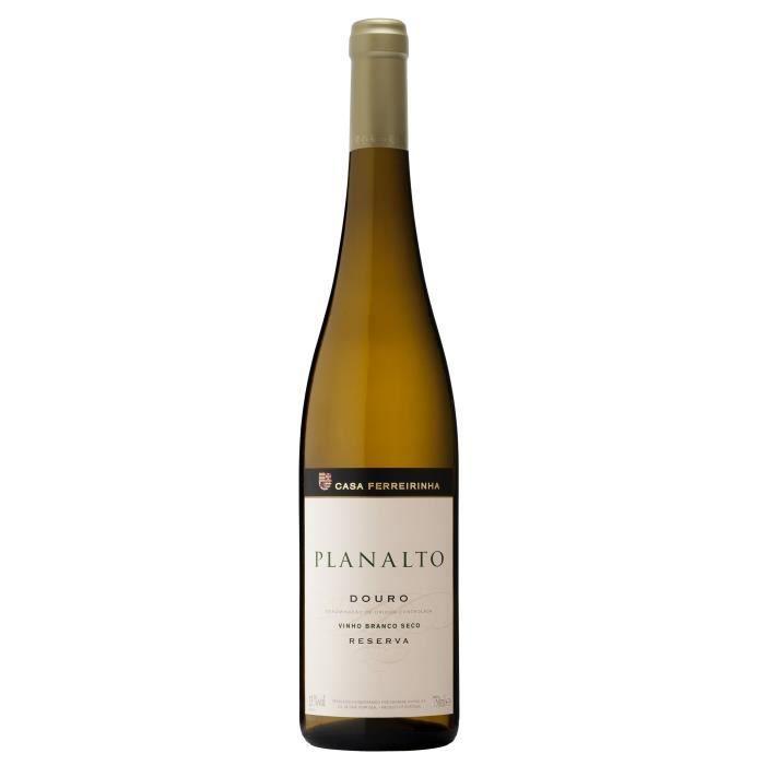 Planalto 2017 Reserva douro - Vin Blanc du Portugal