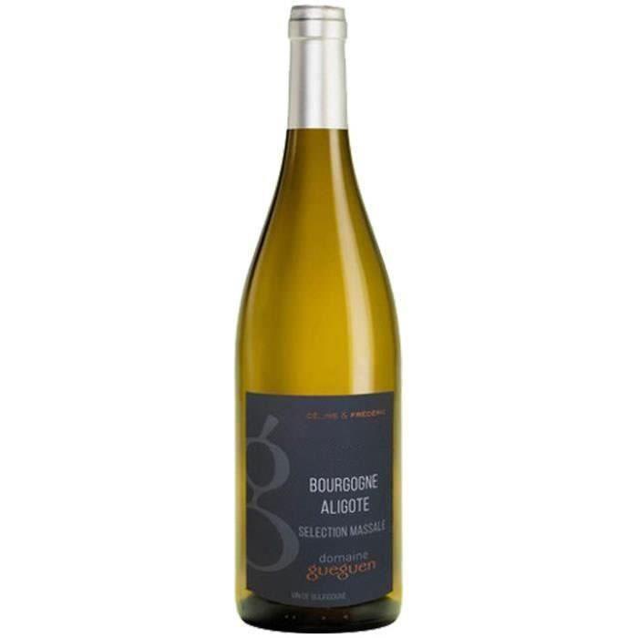 Domaine Gueguen 2020 Bourgogne Aligoté - Vin blanc de Bourgogne