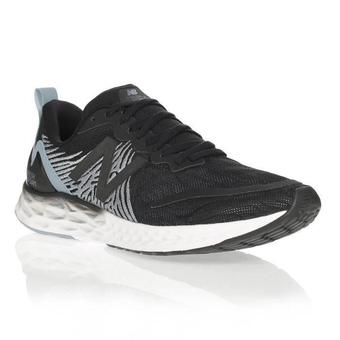 NEW BALANCE Chaussures de running MTMPOBK Homme Noir