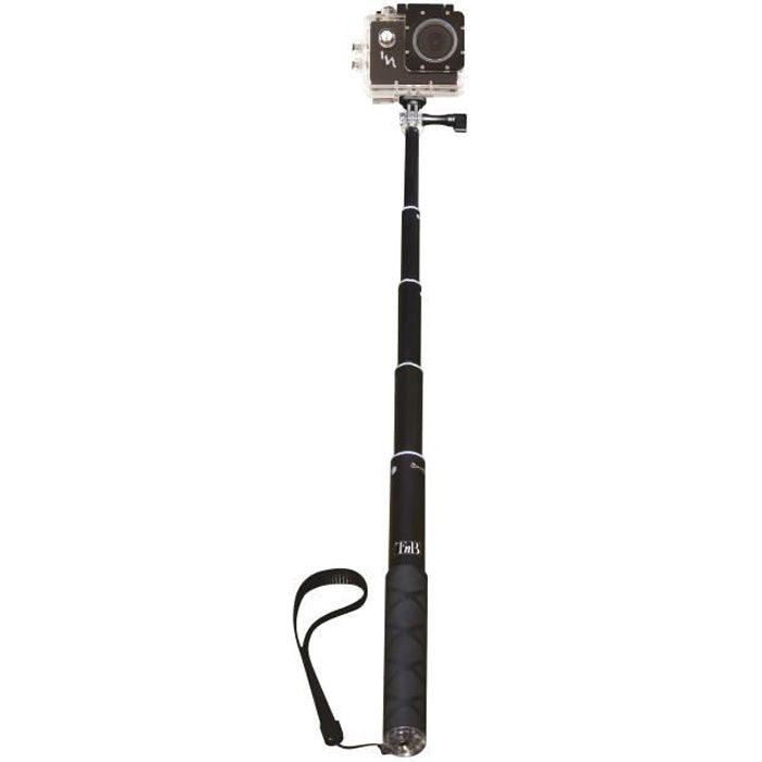 T'nB Mini perche compatible avec toutes les caméra