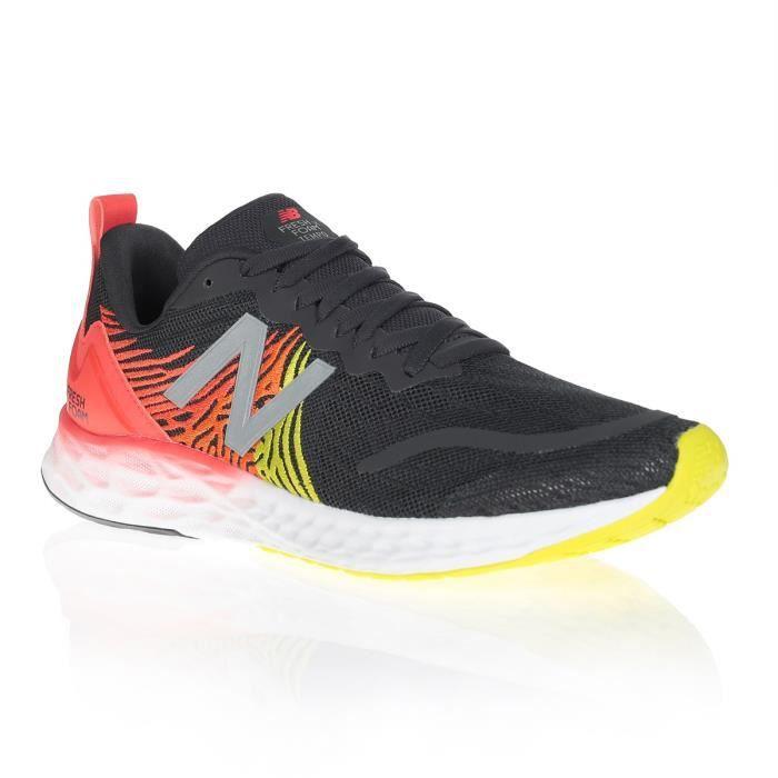 NEW BALANCE Chaussures de running MTMPOBR Homme Noir