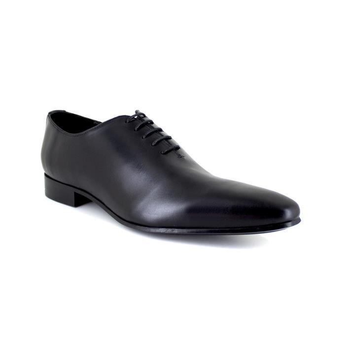 J.BRADFORD JB-COTCH Noir Chaussure Homme