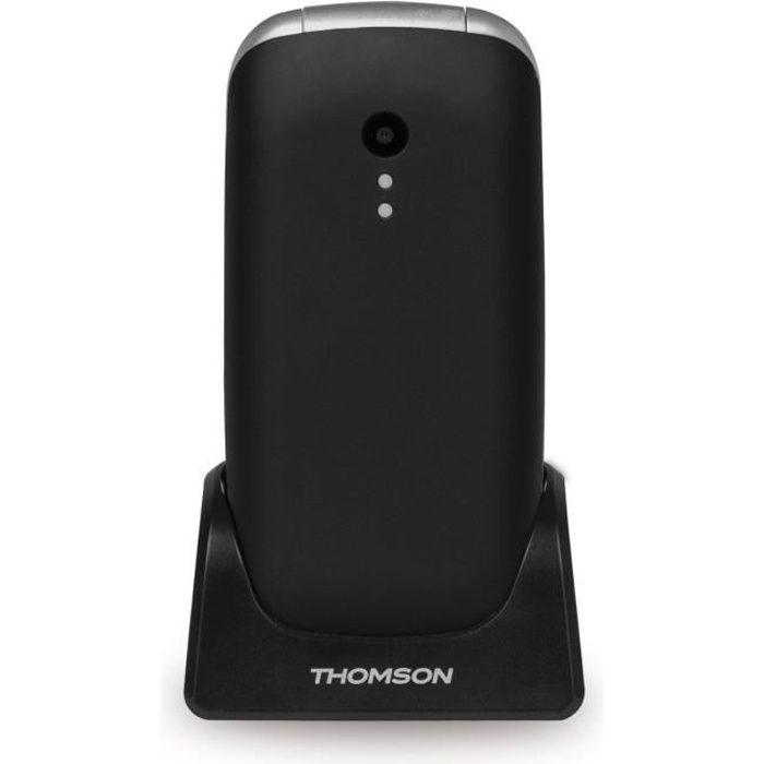 THOMSON SEREA63 GSM Noir
