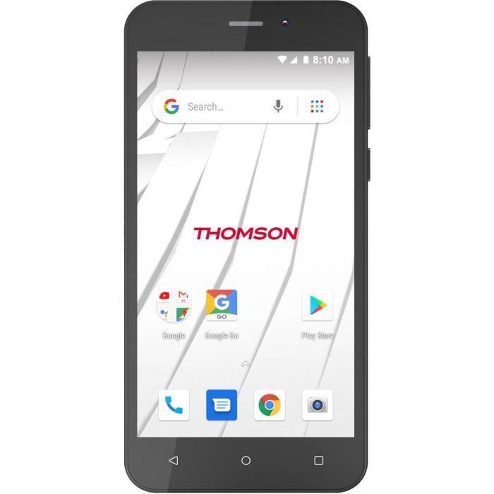 THOMSON T50 Noir 16 Go