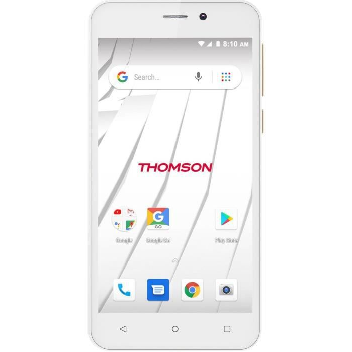 THOMSON T50 Gold 16 Go