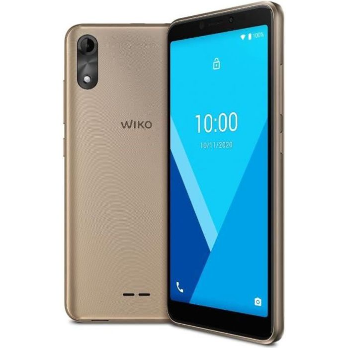 WIKO Y51 LS Or