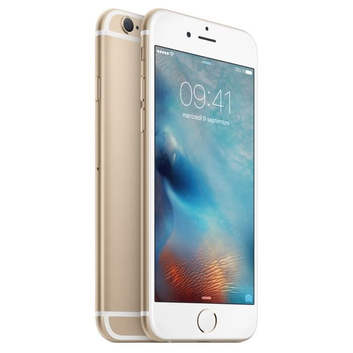 APPLE iPhone 6s 32 Go Gold