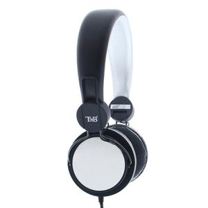 TNB BE COLOR Blanc Casque audio