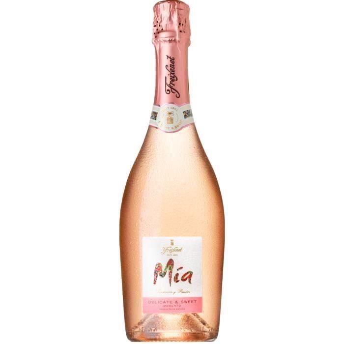 Freixenet Mia - Moscato Rosé
