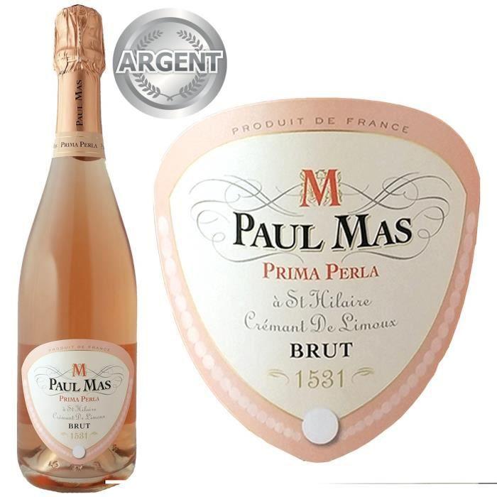 Paul Mas - Crémant de Limoux Rosé