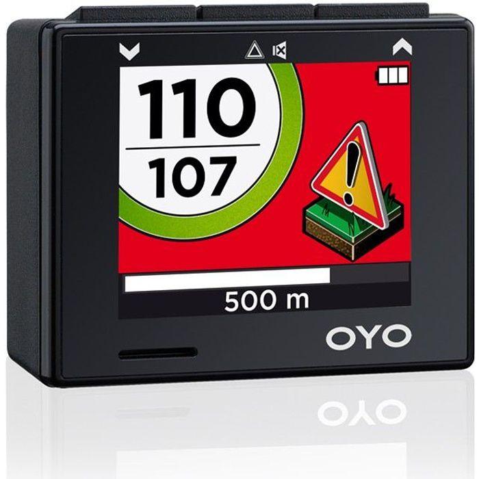 OYO by Coyote Assistant d'aide à la conduite