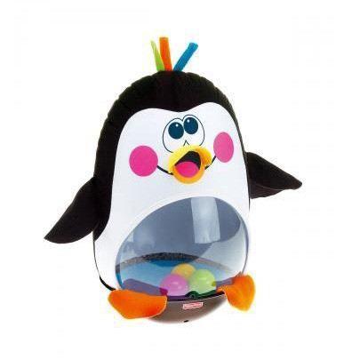 Fisher price Pingouin à boules