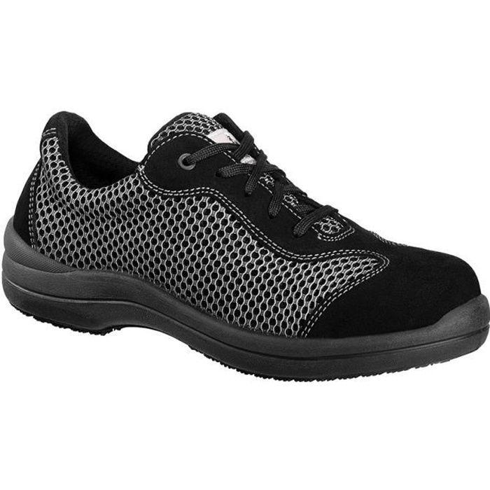 LEMAÎTRE PARABOLIGHT Chaussures de sécurité basse Reseda S1P SRC
