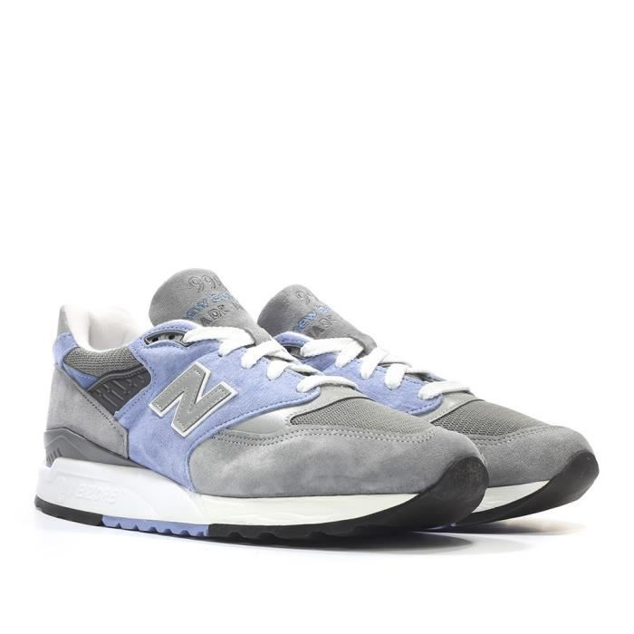 NEW BALANCE Baskets CPLO Chaussures Homme