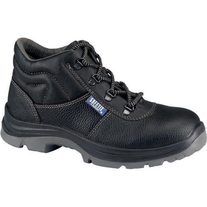 LEMAÎTRE SAFETIX Chaussures de sécurité budget haute Smartfox haut S1P SRC