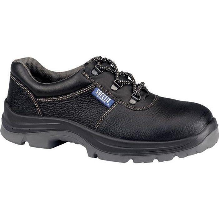LEMAÎTRE SAFETIX Chaussures de sécurité budget basse Smartfox bas S1P SRC