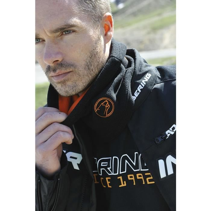 BERING Tube Polaire Elastique - Tour de Cou moto