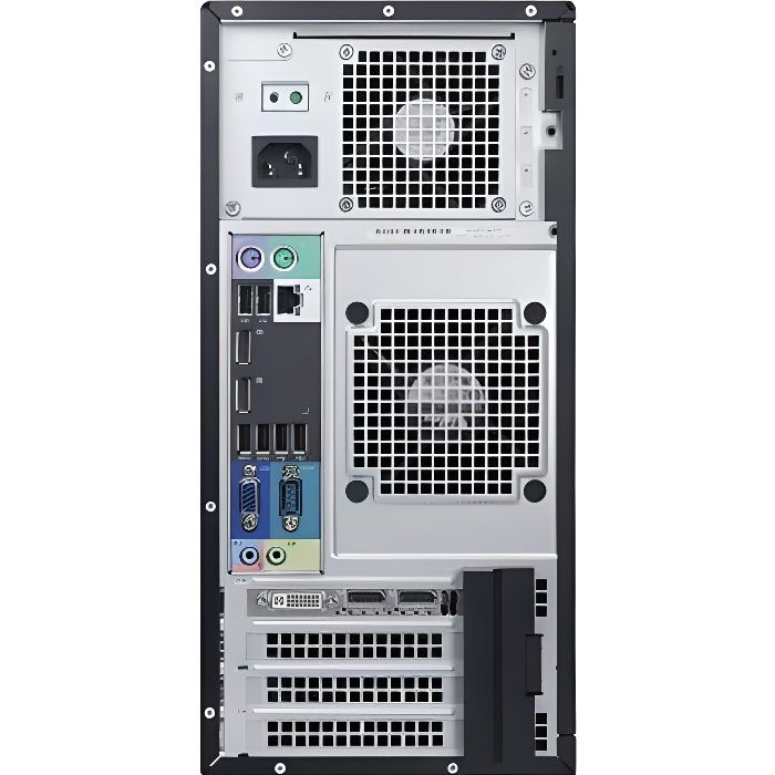 DELL- Precision T1700 MT