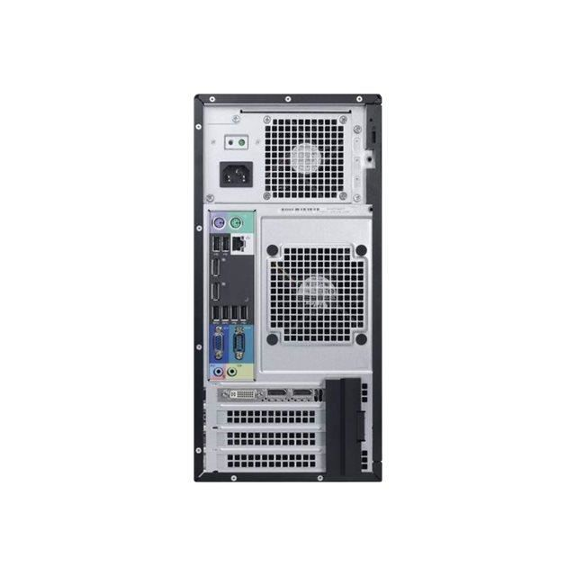 DELL- Precision T1700 MT Xeon