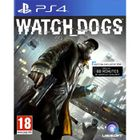 WATCH DOGS / Jeu console PS4
