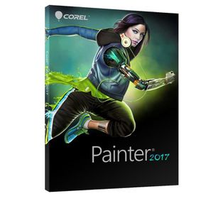 Painter 2017 ML Upgrade (Mise ? niveau)