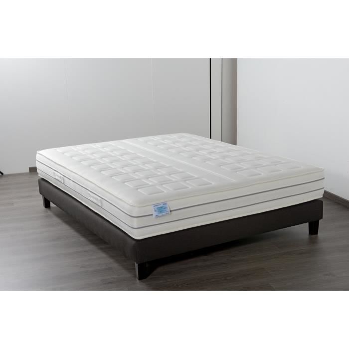 matelas latex 180x200 cool matelas latex sommiers dunlopillo connecting dorsolat x pers with. Black Bedroom Furniture Sets. Home Design Ideas