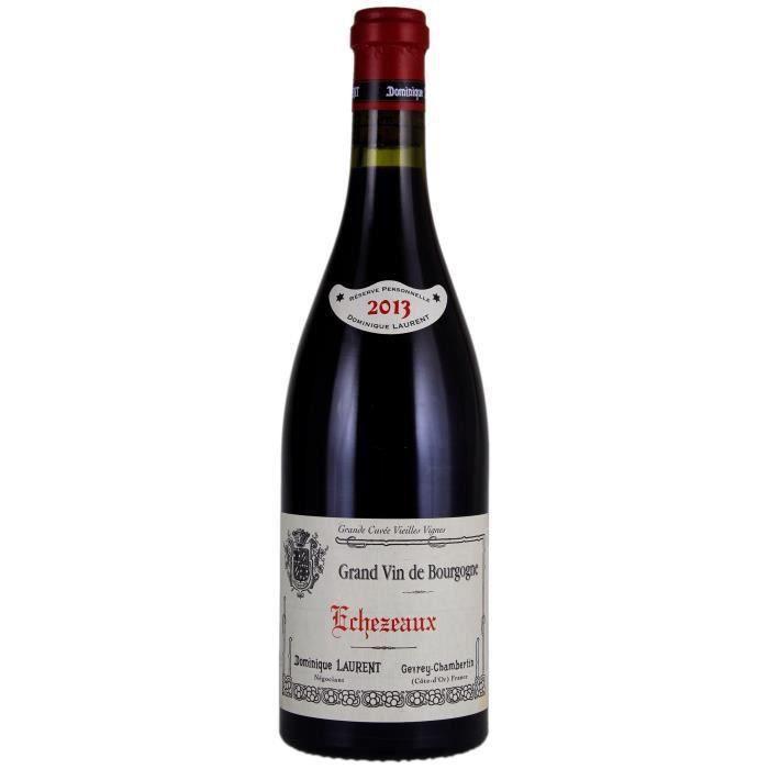 Dominique Laurent 2013 Echezeaux Grand Cru - Vieilles Vignes - Grand Vin Rouge de Bourgogne