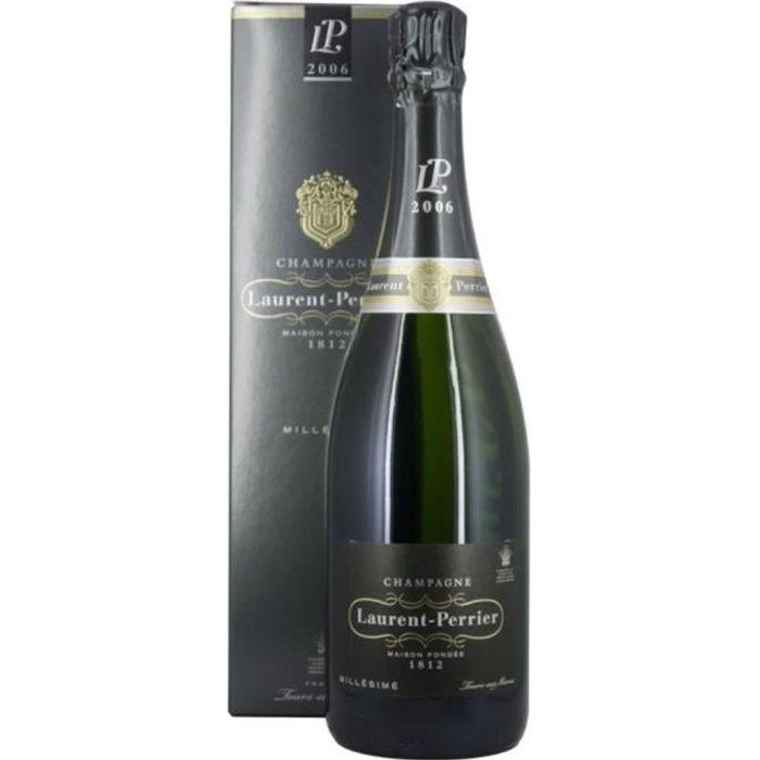 Laurent Perrier Brut Millésimé 2006 Champagne